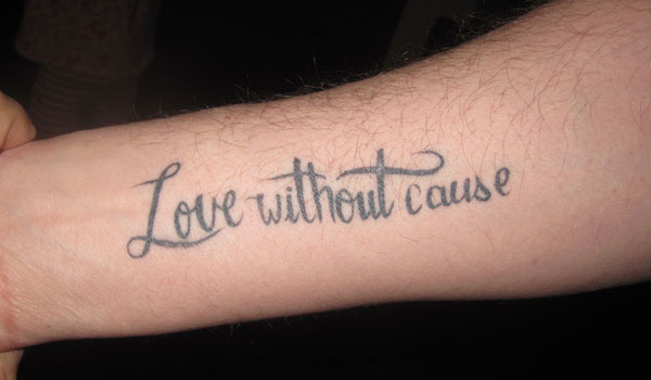 Short Quotes For Tattoos 30 Impressive Collections Slodive
