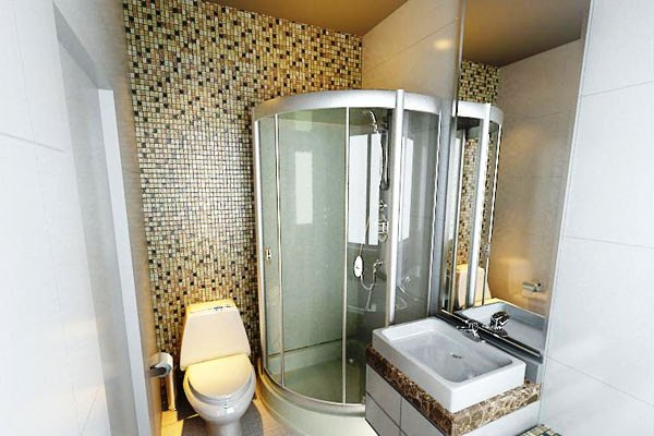 lovely small bathroom - Very Small Bathroom Ideas Pictures
