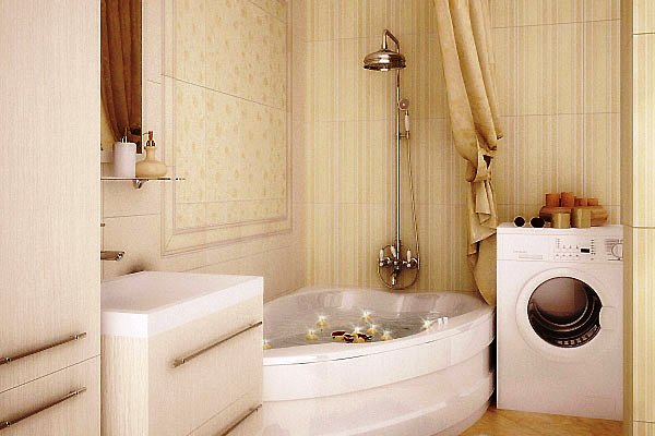 pretty small bathroom 30 Terrific Small Bathroom Design Ideas