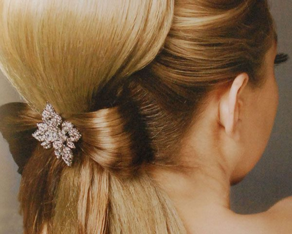 45 Exciting Ponytail Hairstyles Slodive
