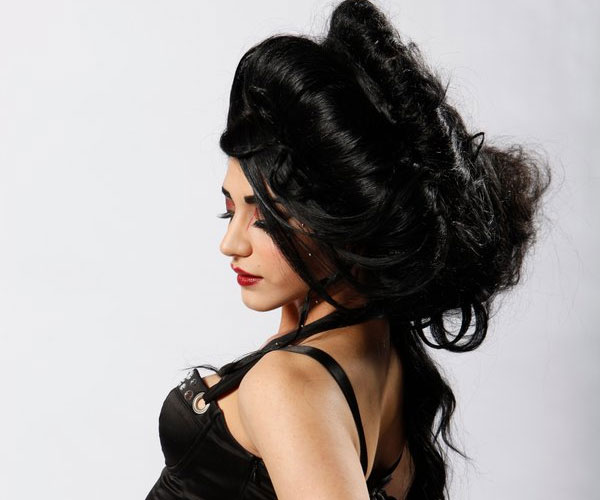 avant garde 30 Unique Hairstyles You Should Check Today