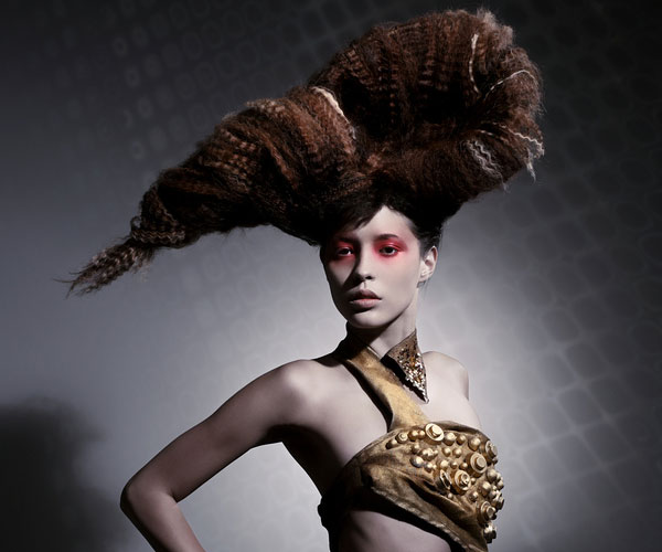 crazy headz 30 Unique Hairstyles You Should Check Today