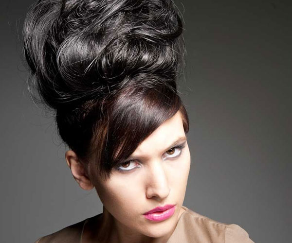 juste juozapaityte 30 Unique Hairstyles You Should Check Today