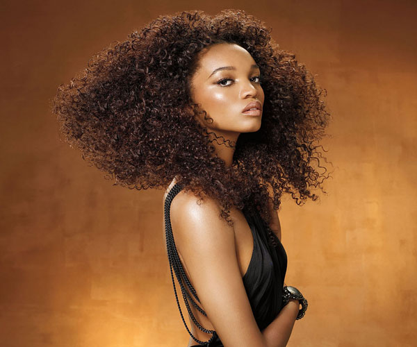 long afro hairstyle 30 Unique Hairstyles You Should Check Today