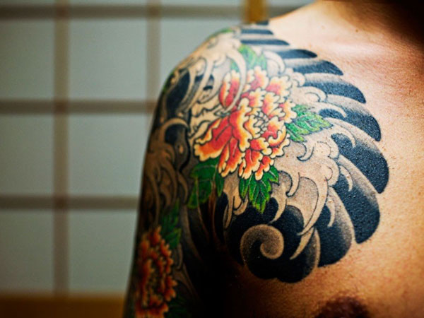 sanja festival 25 Breathtaking Yakuza Tattoo Designs