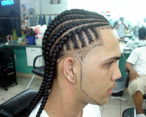 Cool 30 Stylish Black Men Hairstyles Slodive Hairstyle Inspiration Daily Dogsangcom