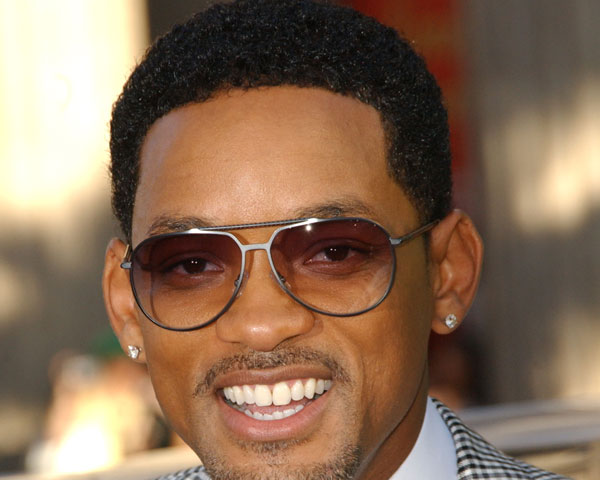 will smith hairstyle 30 Stylish Black Men Hairstyles