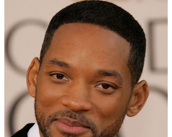 will smith short hair 30 Stylish Black Men Hairstyles