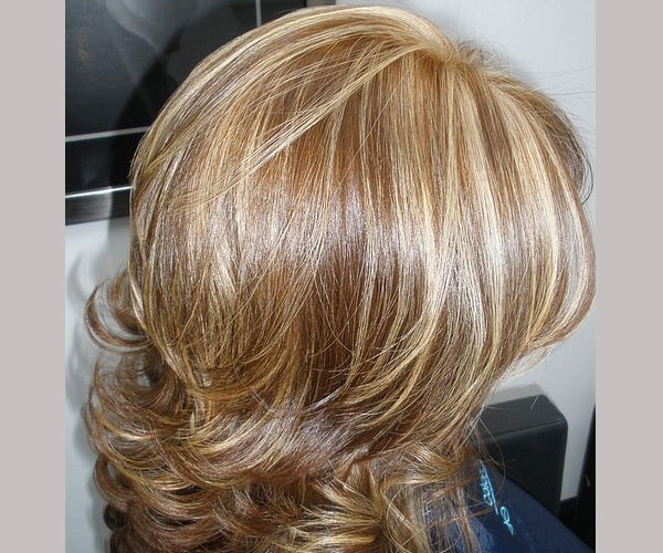 beautifull hair style 30 Majestic Blonde and Brown Hairstyles