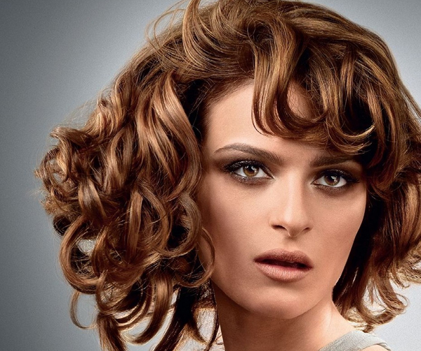 curly bob haircuts 30 Spectacular Curly Bob Hairstyles