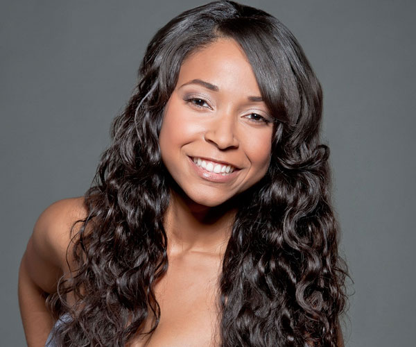 30 exceptional curly weave hairstyles slodive just my curls pmusecretfo Images