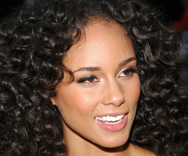 Phenomenal 30 Exceptional Curly Weave Hairstyles Slodive Hairstyles For Women Draintrainus