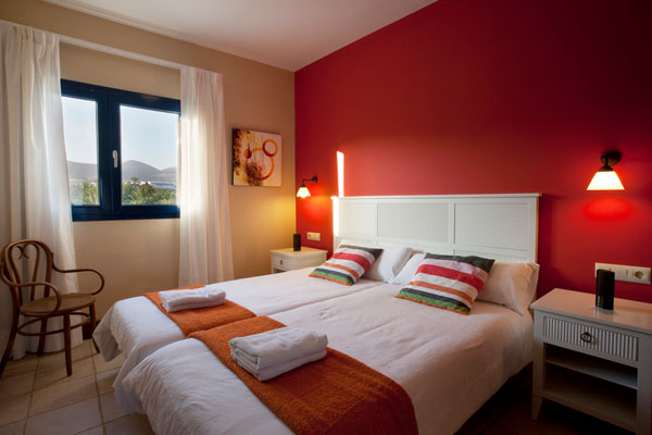 cortijo mar villas 30 Cute Bedroom Ideas You Can Implement