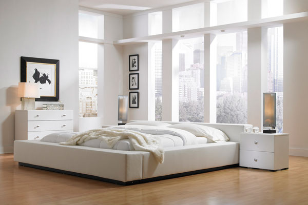 modern bedroom furniture 30 Cute Bedroom Ideas You Can Implement