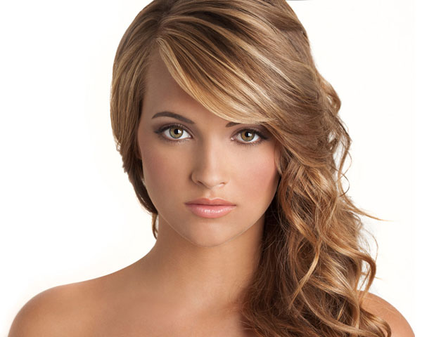 Excellent 30 Beautiful Cute Curly Hairstyles You Will Love To Have Slodive Hairstyles For Women Draintrainus