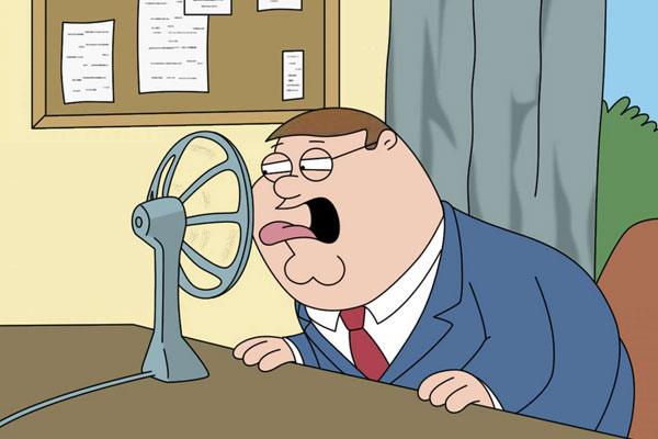 family guy peter griffin 25 Family Guy Pictures You Can Check Today