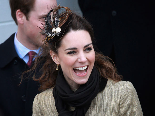 Classic Kate Style