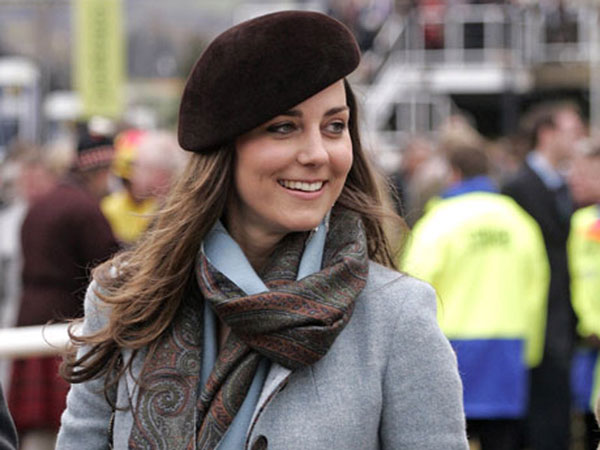 Kate Winter Style