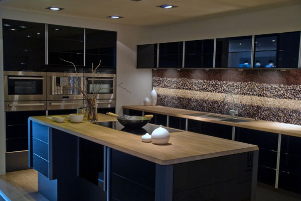 modern kitchen design - Kitchen Looks Ideas
