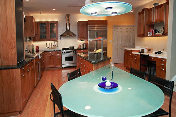 Wow Kitchen Design
