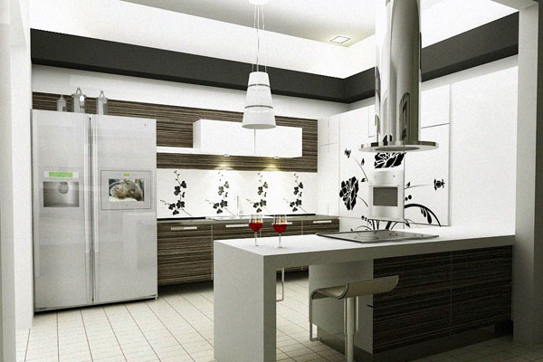Kitchen Japan Inspiration