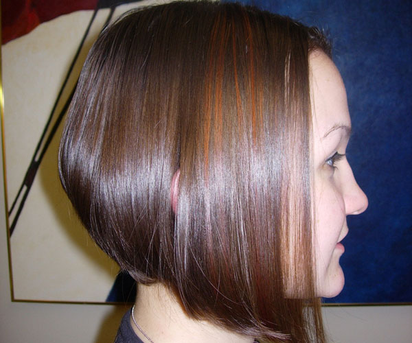 chelsea haircut 30 Wonderful Layered Bob Haircuts