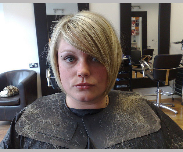 new haircut 30 Wonderful Layered Bob Haircuts