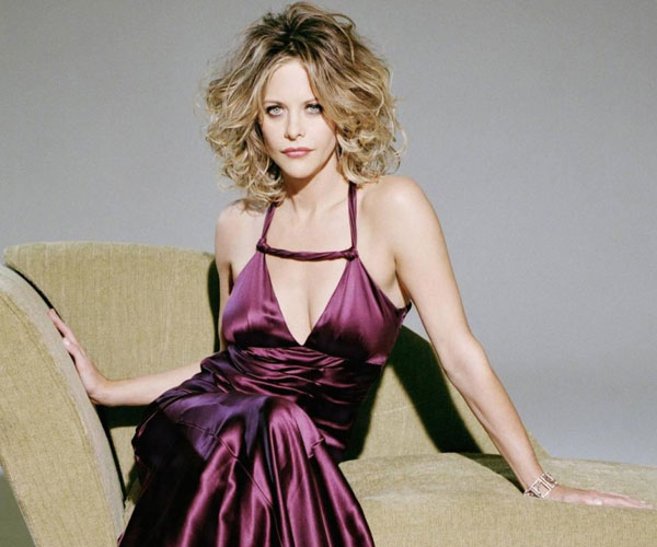 hairstyle 30 Drool Worthy Meg Ryan Hairstyles