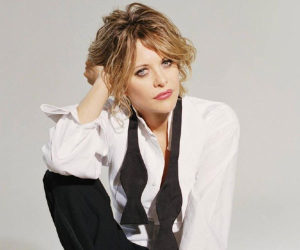 Meg Ryan Official