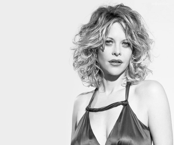 meg ryan sweet 30 Drool Worthy Meg Ryan Hairstyles