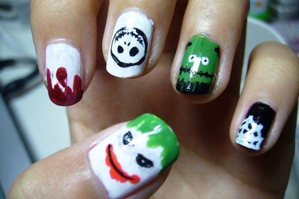 12 halloween designs that really nail it 11 prinsesfo Choice Image
