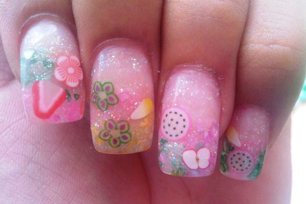Dream Nail Art
