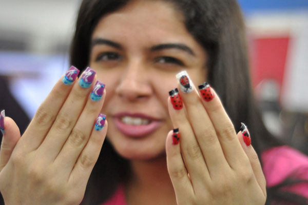 TFantastic Nails