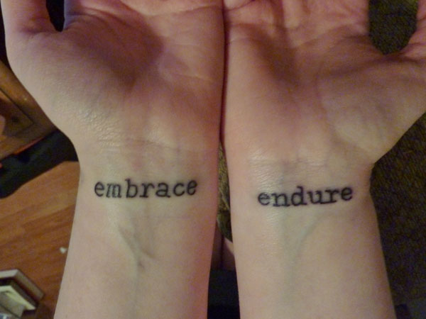 Deep Meaning Tattoos