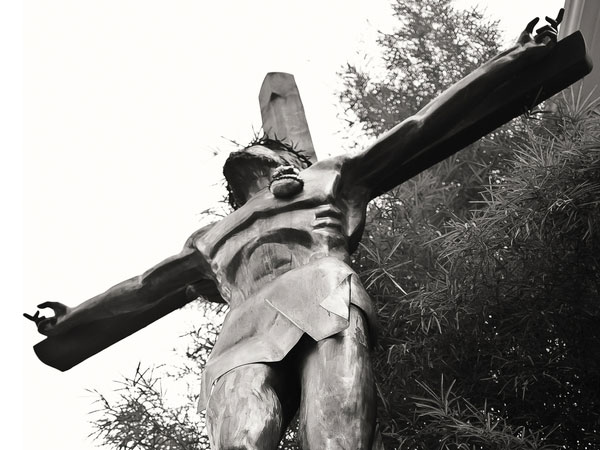 jesus on cross 25 Awe Inspiring Pictures of Black Jesus