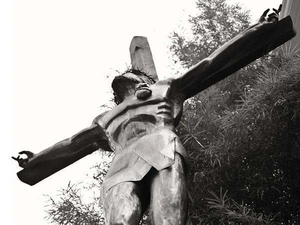 Jesus View