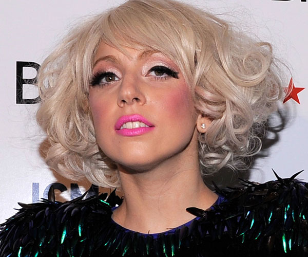 lady gaga 30 Marvelous Pictures of Famous People