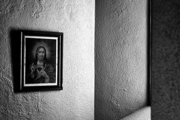 Jesus Picture At Home