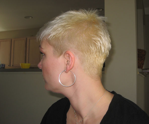 Short Hairstyles For Fine Hair 30 Sexy Examples Slodive
