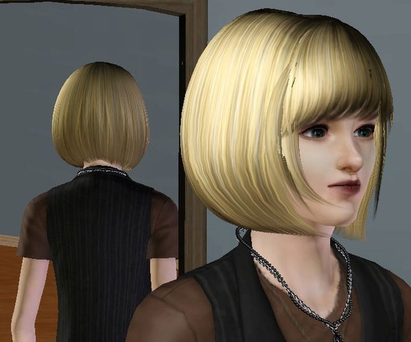 Sims 3 Hairstyles 30 Stunning Collections Slodive