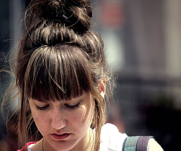 30 Magnificent Updo Hairstyles For Long Hair Slodive