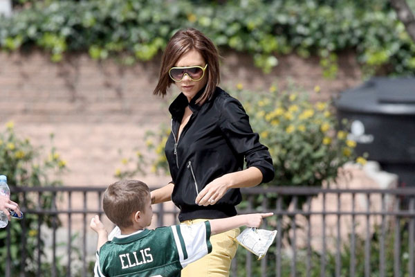 Victoria Beckham Regular