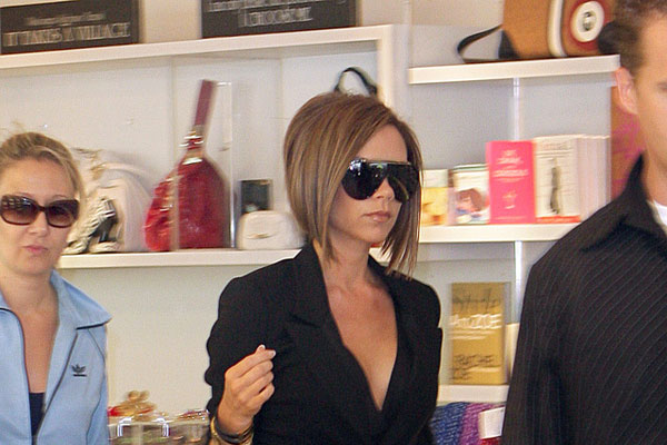 Victoria Beckham Fresh Look