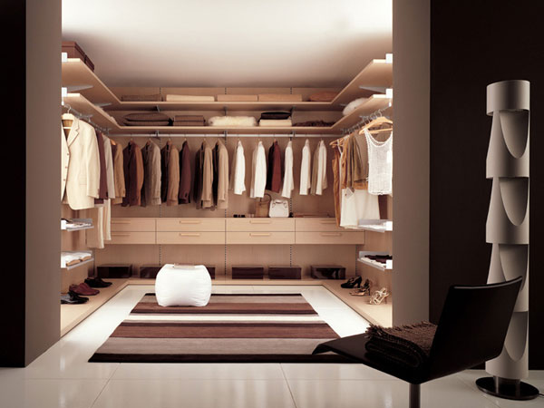30 fascinating walk in closet design collection - slodive