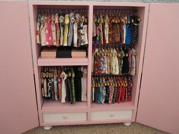 Top Traditional Closet Style With Open Closets Small Spaces