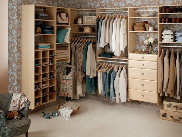 A Walk In Closet 30 fascinating walk in closet design collection - slodive