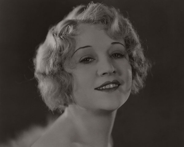 betty compson 30 Breathtaking 1920s Hairstyles