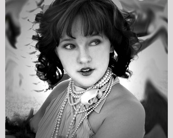 doll faced flapper 30 Breathtaking 1920s Hairstyles