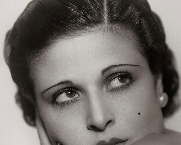 lina basquette 30 Breathtaking 1920s Hairstyles