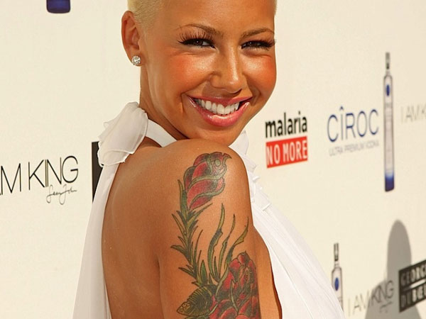 Amber Rose Photos